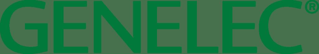 Genelec Logo