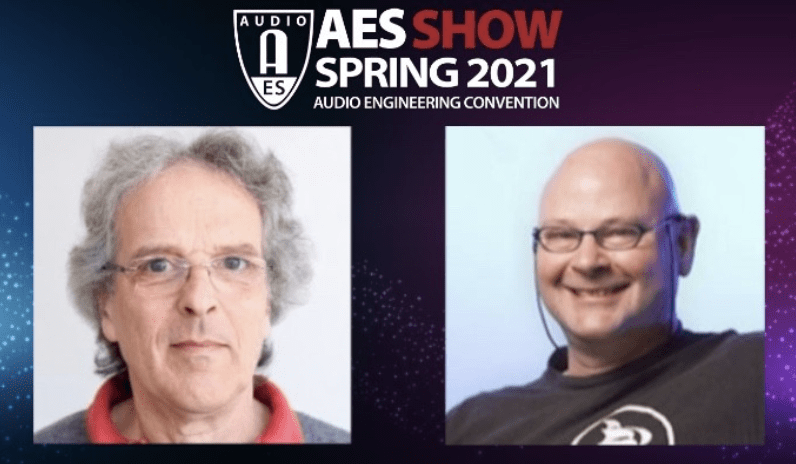 AES Show 150th International Convention Committee and Early Bird Registration Announced